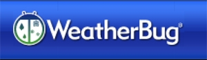 Weather Bug logo